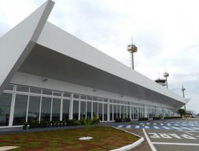 Goiania Airport